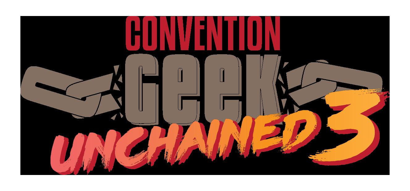 Logo Geek Unchained 3