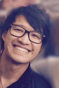 Frederic Pham Chuong