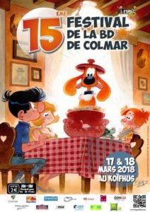Festival de la BD de Colmar