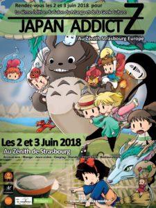Japan Addict Z4