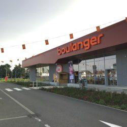Boulanger Wittenheim
