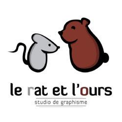 Le Rat et l'Ours